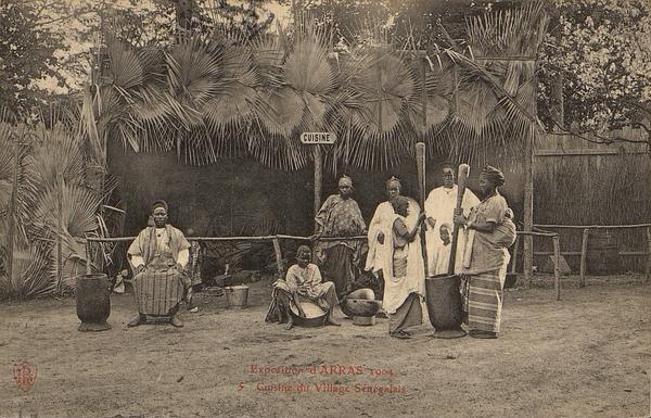 L 39 exposition coloniale l 39 exposition du nord de la france - Cuisine du nord de la france ...
