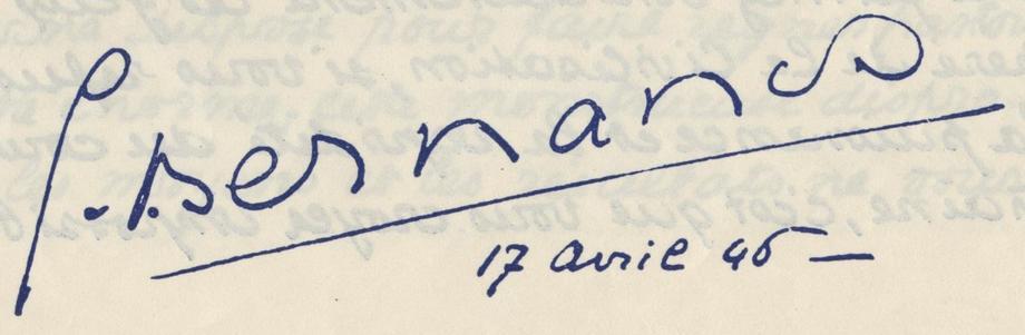 20 f vrier 1888 naissance de l 39 crivain georges bernanos anniversaires les archives du pas. Black Bedroom Furniture Sets. Home Design Ideas