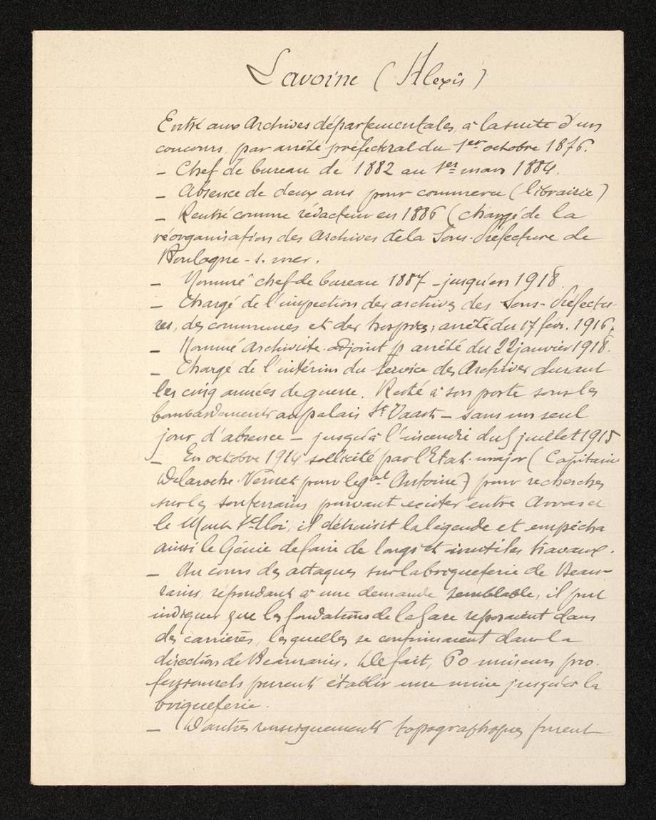 Les archives avant l 39 incendie l 39 incendie du palais saint - Sous prefecture le raincy bureau des etrangers ...