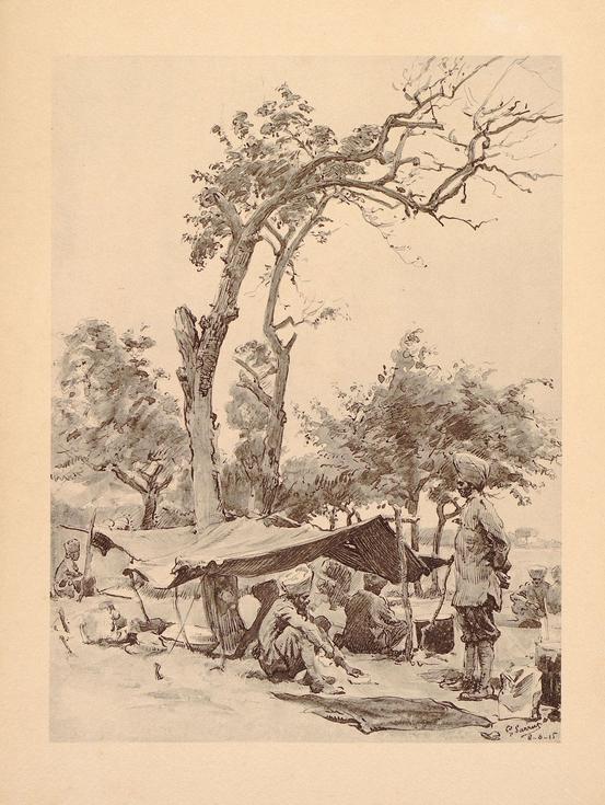 uniforme cavalerie us guerres indiennes