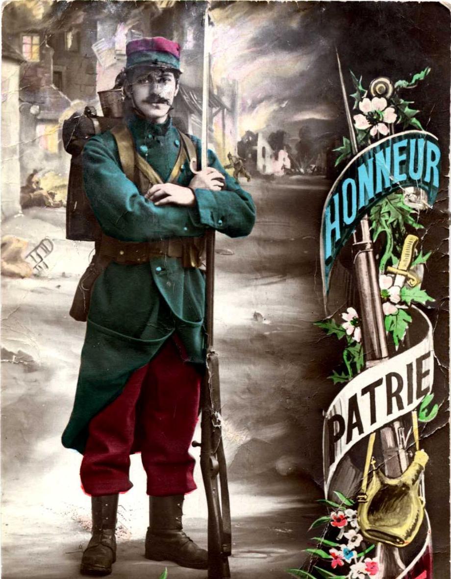 L' Uniforme SUF - Blog de la Troupe de Brie-Comte-Robert