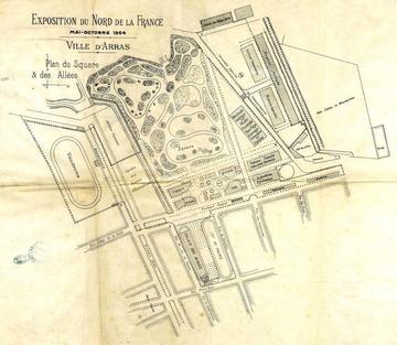 l exposition du nord de la france un document l 39 honneur activit s culturelles les. Black Bedroom Furniture Sets. Home Design Ideas