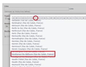 Mode d 39 emploi des tables d cennales de l 39 tat civil en ligne modes d 39 emploi d 39 archives en - Archives du doubs tables decennales ...